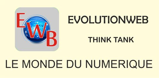 EVOLUTIONWEB par CYBERNWEB